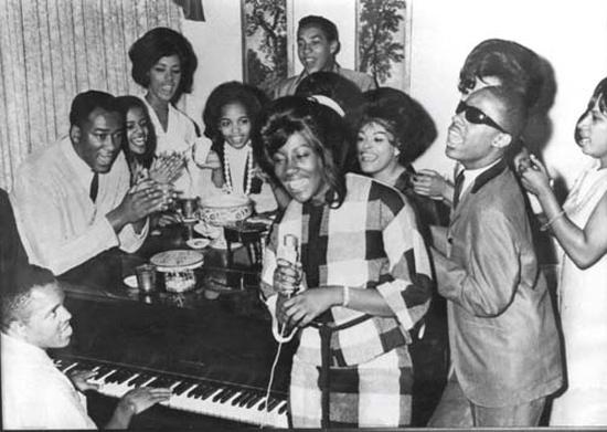 Motown Jam